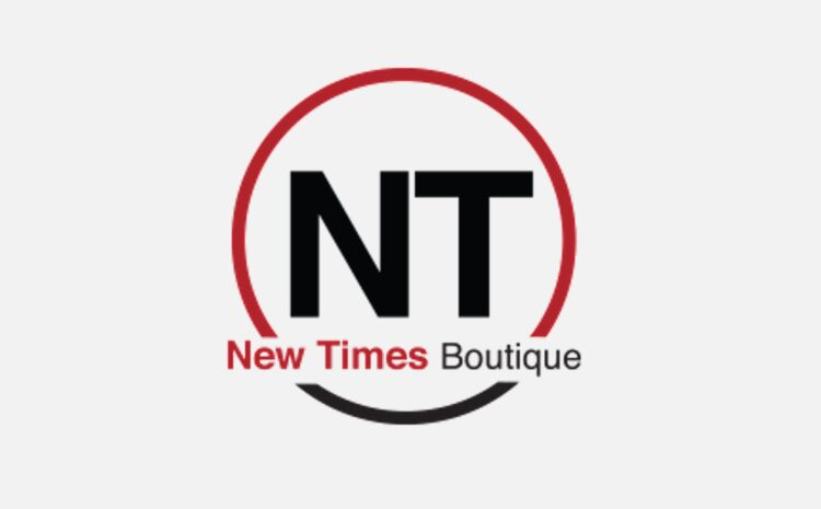 New Times Boutique
